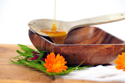 Body  Sugaring honig Wellness